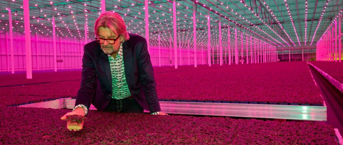 [Interview BioBased Press] Rob Baan (Koppert Cress): groenten zijn gezond, maar wij mogen dat niet claimen