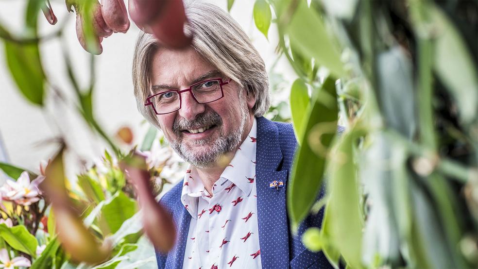 Algemeen Dagblad: Rob Baan moet stadkas redden