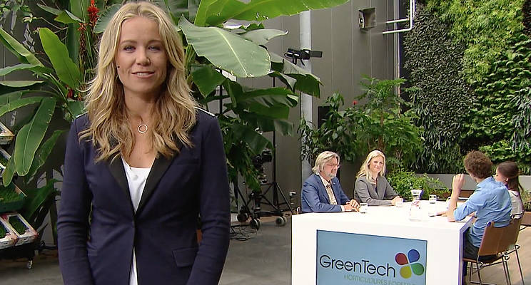 GreenTech start campagne 2018