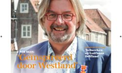 Rob Baan - Westland in Business