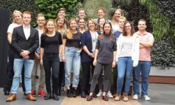 Stichting Student en Voeding - Rob Baan