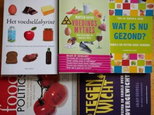 Voedingsboeken - Koppert Cres