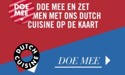 Dutch Cuisine - Rob Baan
