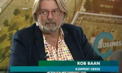 Rob Baan - Koppert Cress