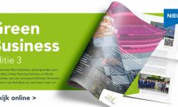 Green Business Krant - Koppert Cress