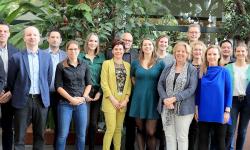 Partners project 'De Waarde(n) van Groenten en Fruit' - Koppert Cress