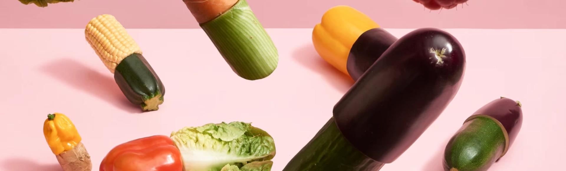 """De Volkskrant: """"Jezelf van ziek naar gezond eten met een plantaardig dieet. Soms kan het echt"""""""
